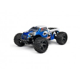 Auto rc Maverick Ion MT 1/18 Electric Monster Truck 2,4Ghz RTR Hpi