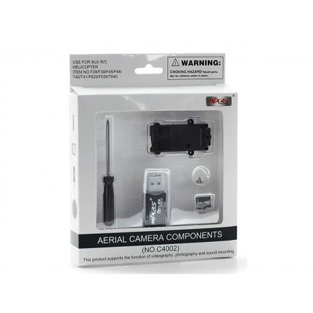 Kamera Do Helikoptera MJX F639