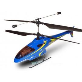 Helikopter rc Lama V4 4ch 2,4Ghz E-Sky Gyro + Symulator