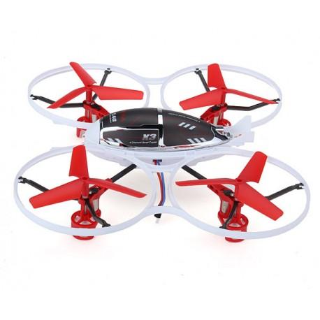 Quadrocopter rc X3 4ch 2,4Ghz Syma Gyro