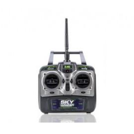 Aparatura 2,4Ghz Do Modelu Skywalker HM1306