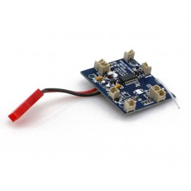 Odbiornik 2.4GHz Do Quadrocoptera V929 WLtoys