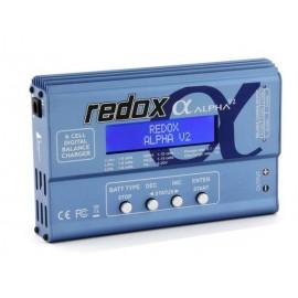 Ładowarka Modelarska REDOX Alpha V2