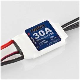 Regulator 30A V2 Do Silników Bezszczotkowych