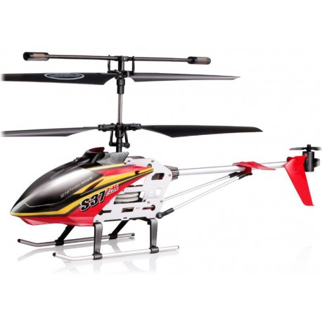 Helikopter rc S37 3ch Syma 2,4GHz