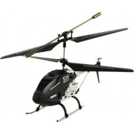 Helikopter Sterowany S36 3ch 2,4GHz Syma Gyro