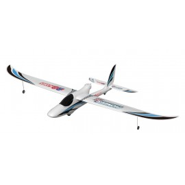 Motoszybowiec rc Pioneer XL RTF 2,4Ghz R-Planes Mode 2