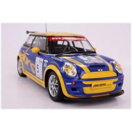 Auto rc Mini Cooper Licencjonowany 1:10 MJX