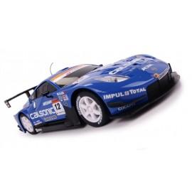 Licencjonowany Samochód rc Nissan Fairlady Z Super GT500 1:20 MJX