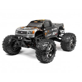 Auto rc Savage X 4.6 Roto Start RTR 1:8 HPI Terenowy Monster Truck