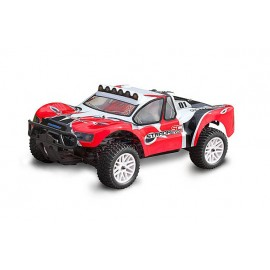 Samochód rc Strada SC Evo S Brushless Maverick 2,4Ghz 1/10 Short Course RTR