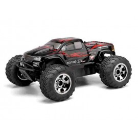 Najszybsze Auto rc Savage XS Flux Mini Monster Truck HPI 2,4Ghz