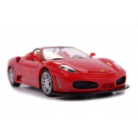 Samochód Zdalnie Sterowany Ferrari F430 Spider na Licencji 1:20 MJX