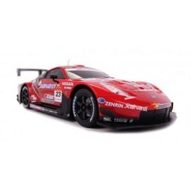 Auto Zdalnie Sterowane Nissan Z Super GT500 Licencjonowane MJX 1:20