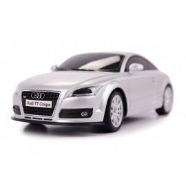 Licencjonowane Auto rc Audi TT Coupe 1:20 MJX