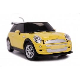 Model rc Auto Mini Cooper Licencjonowane 1:20 MJX