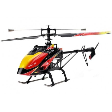 Helikopter rc V913 4ch 2,4GHz LCD WLTOYS