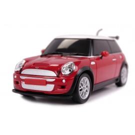 Zdalnie Sterowane Auto Mini Cooper na Licencji 1:20 MJX