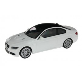 Model Auta rc BMW M3 Coupe na Licencji 1:14