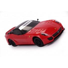 Licencjonowane Auto Zdalnie Sterowane Ferrari 599XX Programme 1:20 MJX