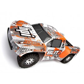 Model Auta rc BLITZ SKORPION 2.4GHZ RTR HPI