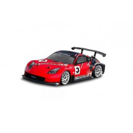 Model samochodu rc Strada TC Evo Maverick 1/10 2,4Ghz RTR Hpi