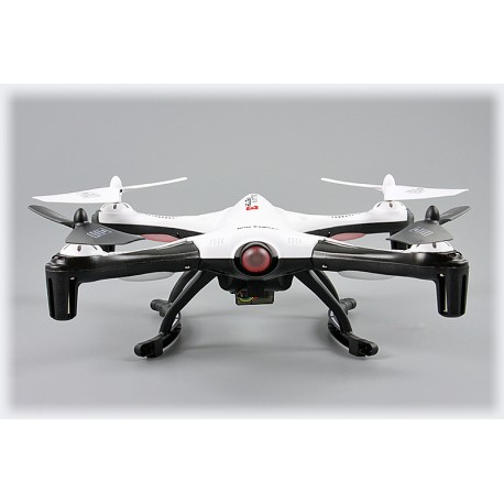 Quadrocopter rc Dron Galaxy Visitor 3 CAM Nine Eagles Kamera 2,4Ghz