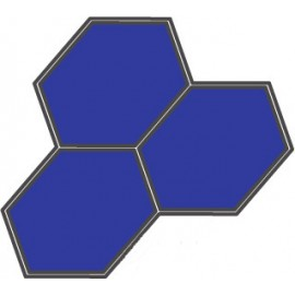 Farba Modelarska Akrylowa Pactra A122 - Cobalt Blue