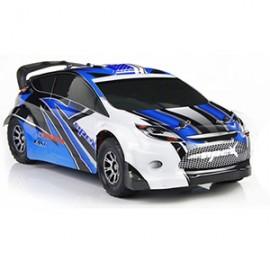 Samochód rc Model Wyścigowy A949 Rally WL Toys 2,4Ghz