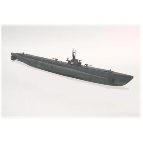 Łódź Podwodna SS Gato - Plastikowy Model Do Sklejania