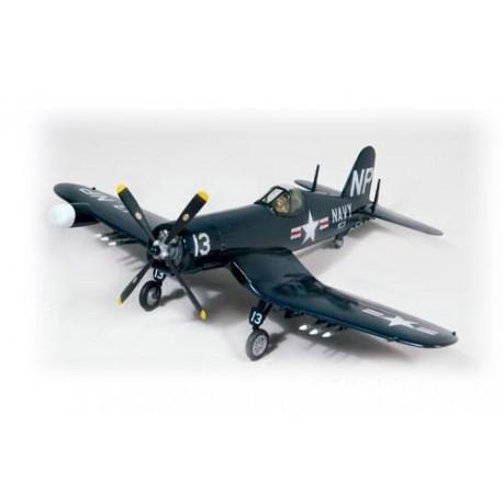 Model Plastikowy Do Sklejania Samolot Corsair F4-U