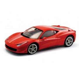 Sterowany Samochód na Licencji Ferrari 458 Italia MJX 1:10