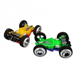 Dwustronne Auto rc 2308 WL Toys