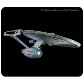 Star Trek U.S.S. Enterprise NCC-1701-A Refit Model Do Sklejania Polar Lights (USA)