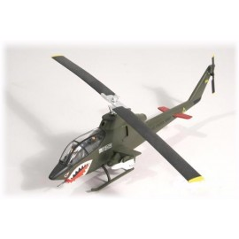 Model Plastikowy Do Sklejania Helikopter AH-1S Cobra Linberg (USA)