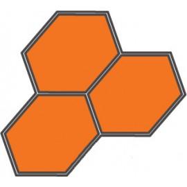 Akrylowa Farba Pactra A13 - Orange (G)