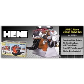 Model Do Sklejania Silnik V8 A990 Dodge Racing HEMI HAWK (USA)