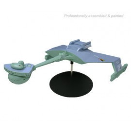 Krążownik Model do Sklejania Star Trek Klingon Battle Cruiser Special Edition AMT