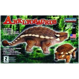 Model Plastikowy Dinozaur Ankylosaurus Lindberg