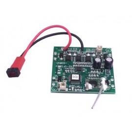 Elektronika - Odbiornik 2,4Ghz Do Qudrocoptera X6 Syma