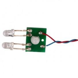 Diody LED Sygnalizujące Syma X4