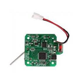 Elektronika - Odbiornik Do Modelu Syma X4