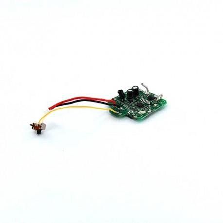 Odbiornik 2,4Ghz Do Modelu Syma X5
