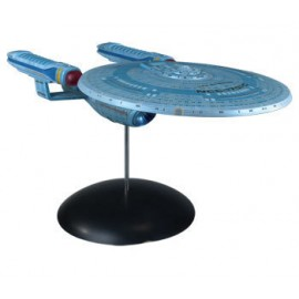 Model Plastikowy Star Trek U.S.S. Enterprise NCC-1701C AMT