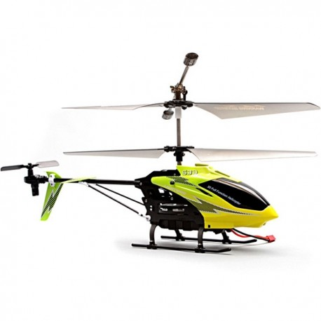 Helikopter rc S39 Syma 3ch 2,4GHz