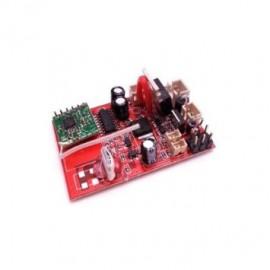 Odbiornik 2,4Ghz - Elektronika Do Modelu V913 WL TOYS