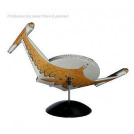 Model Do Sklejania Star Trek Romulan Bird of Prey AMT
