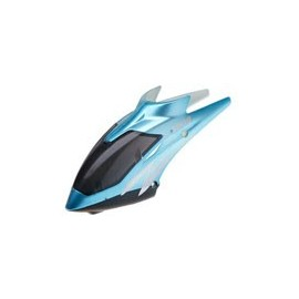 Z008-01 Kabina Niebieska