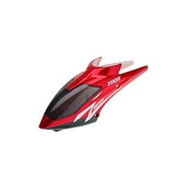 Z008-01 Kabina Czerwona