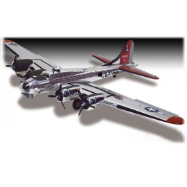 Model Samolotu B-17G Flying Fortress Lindberg